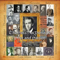 CD cover Thomas MacDonagh Poet and Patriot