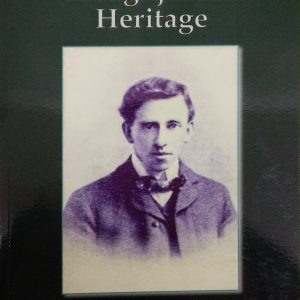 Cover of Cloughjordan Heritage – Vol. IX 2016